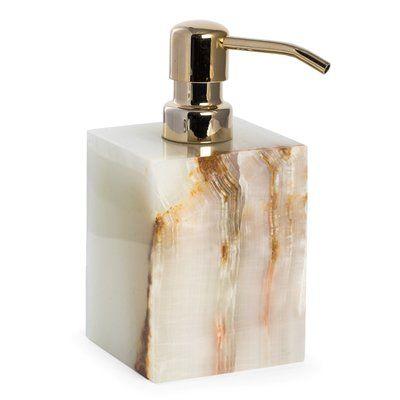mercury row north point bathroom soap dispenser products rh pinterest com