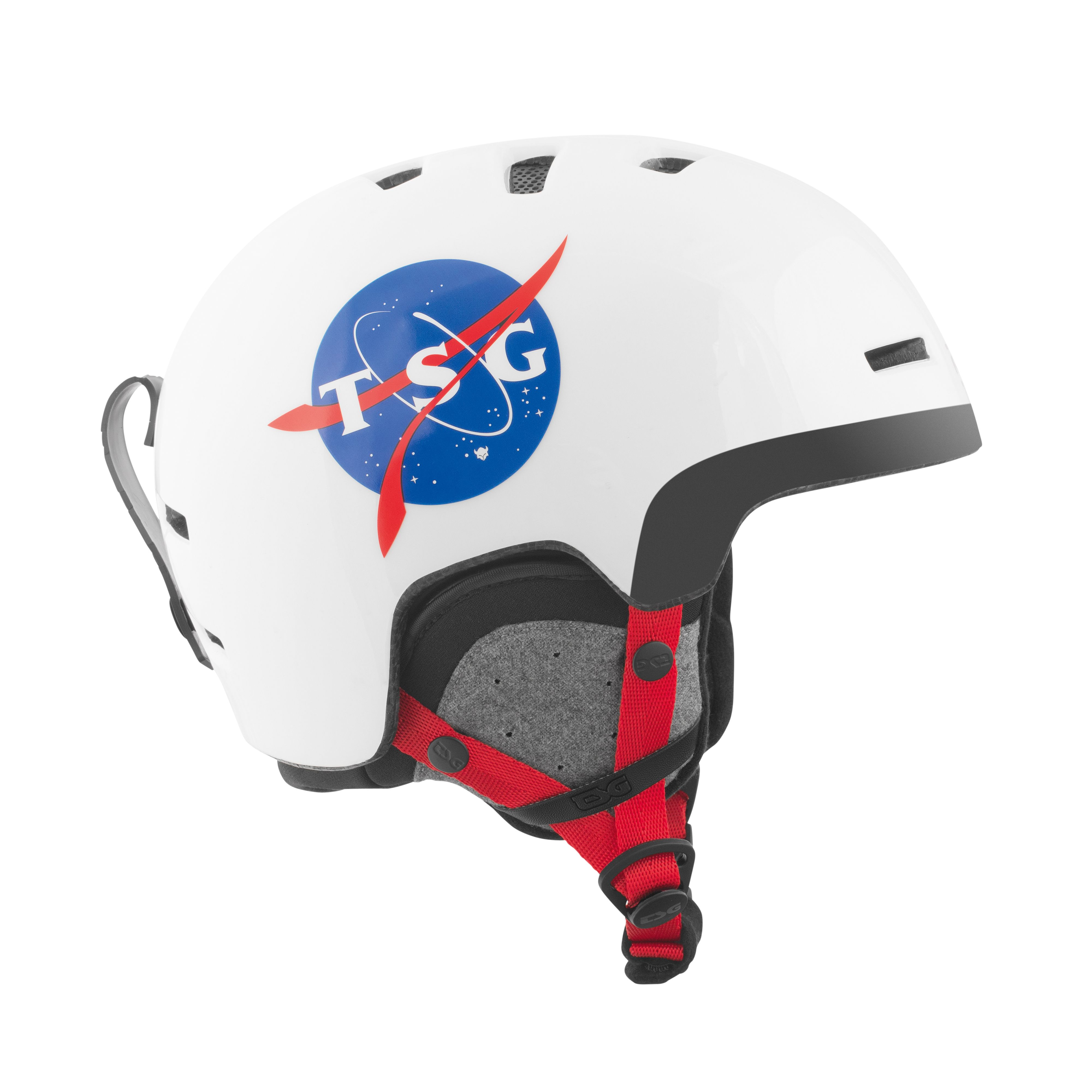 TSG Helme