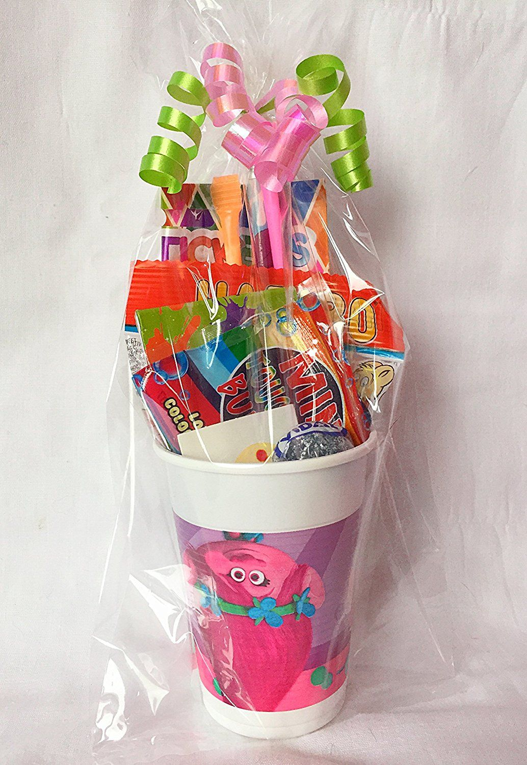 Trolls Pre Filled Party Bags Children S Ready Made Co Uk Toys