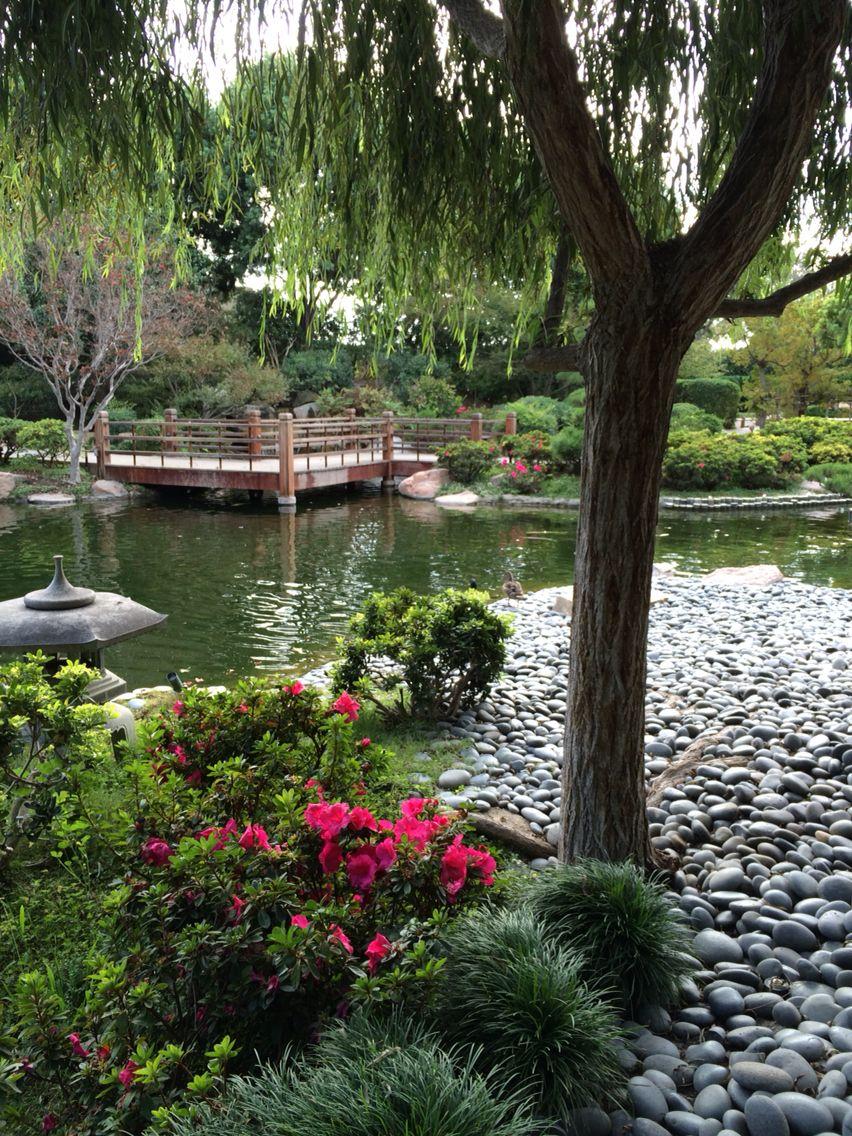 Japanese Garden at CSULB, Long Beach, CA. | Life shit. | Pinterest ...