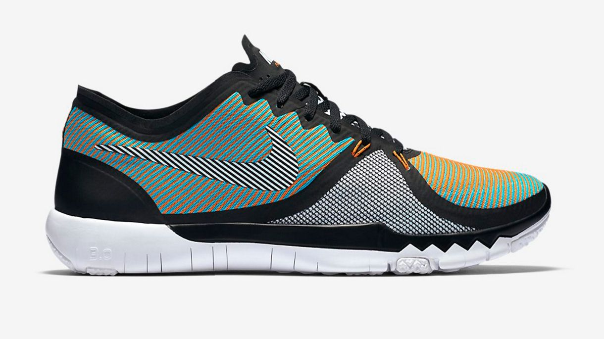 Nike – leManoosh in 2020 | Mens training shoes, Nike free