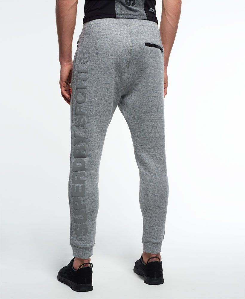 Superdry Pantalones De Jogging Ajustados Gym Tech Pantalones De Chandal Para Hombre Chandal Para Hombre Pantalones De Chandal Ropa De Hombre