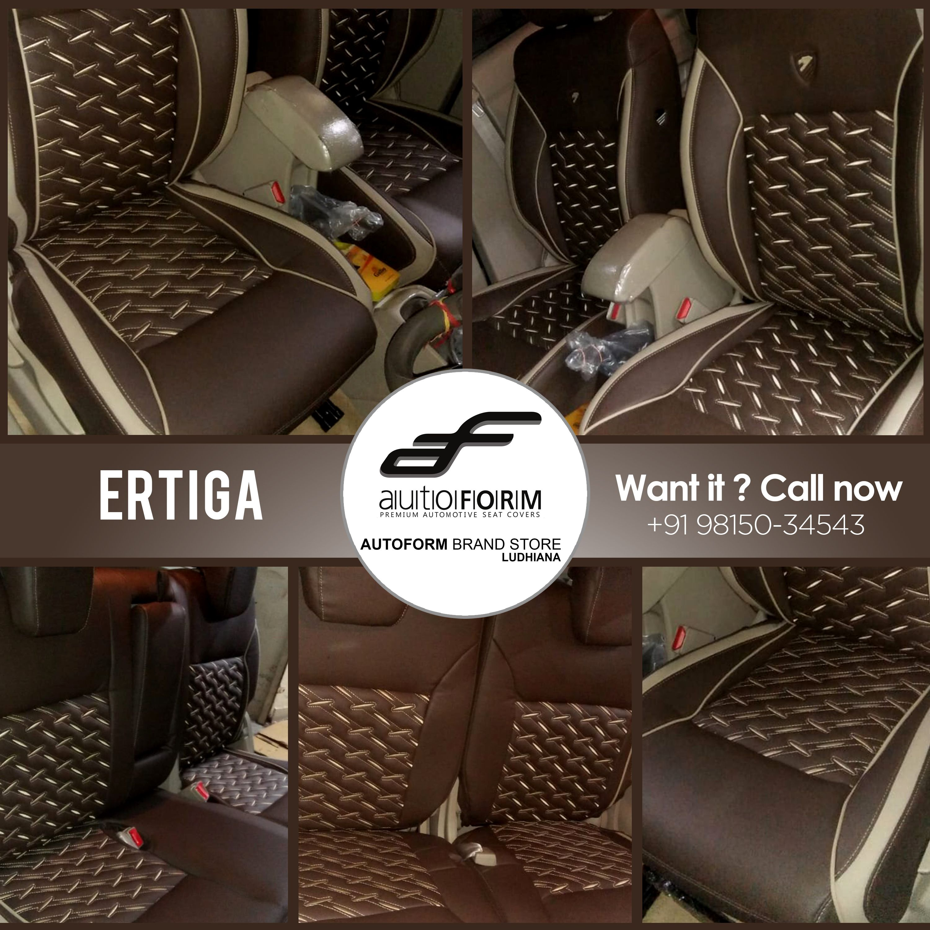 Branded Seat Covers Punjab Feel The Comfort Inside Your Car And