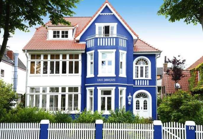 Appartementhaus wyk auf f hr in 2019 ostsee nordsee for Nordsee unterkunft gunstig