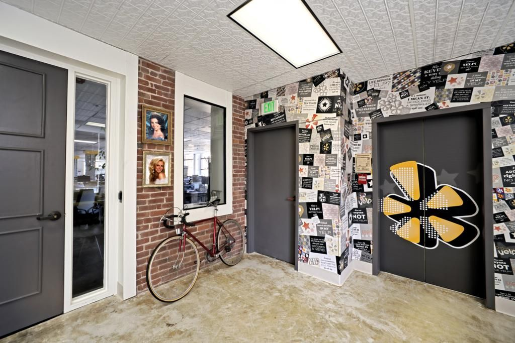 Awesome Trends In The Office: Wall Art | Turnstone