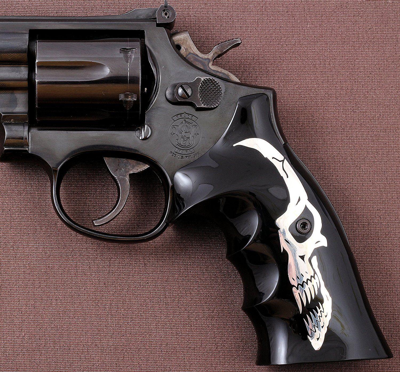 Smith Wesson K & L Frame Squarebutt Openback | KSDGRIPS | Pinterest ...