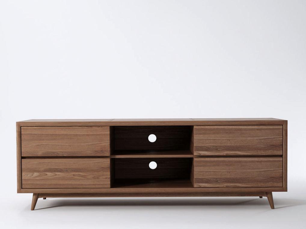 VINTAGE Тумба под телевизор by KARPENTER дизайн Hugues Revuelta ...