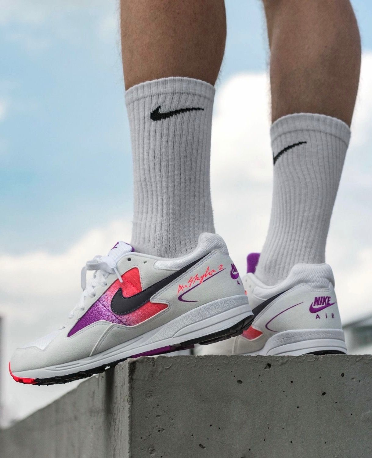 sports shoes dc768 3b6ae Nike Air Skylon II