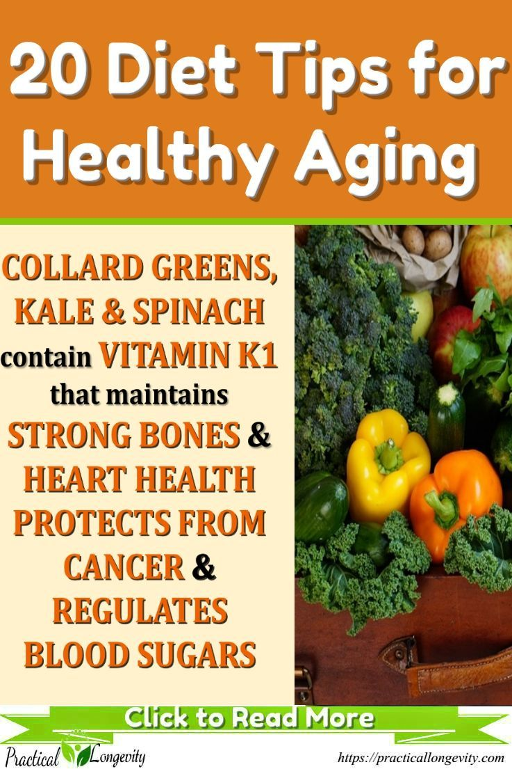 20 Superfoods to Fight Aging picture