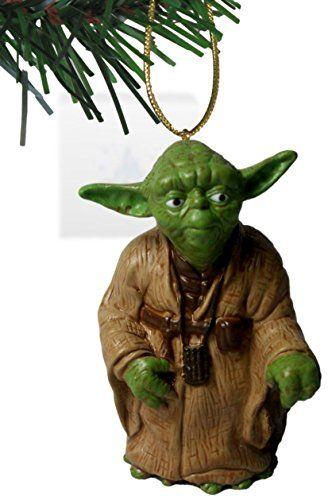 disney star wars yoda holiday ornament limited availability disney