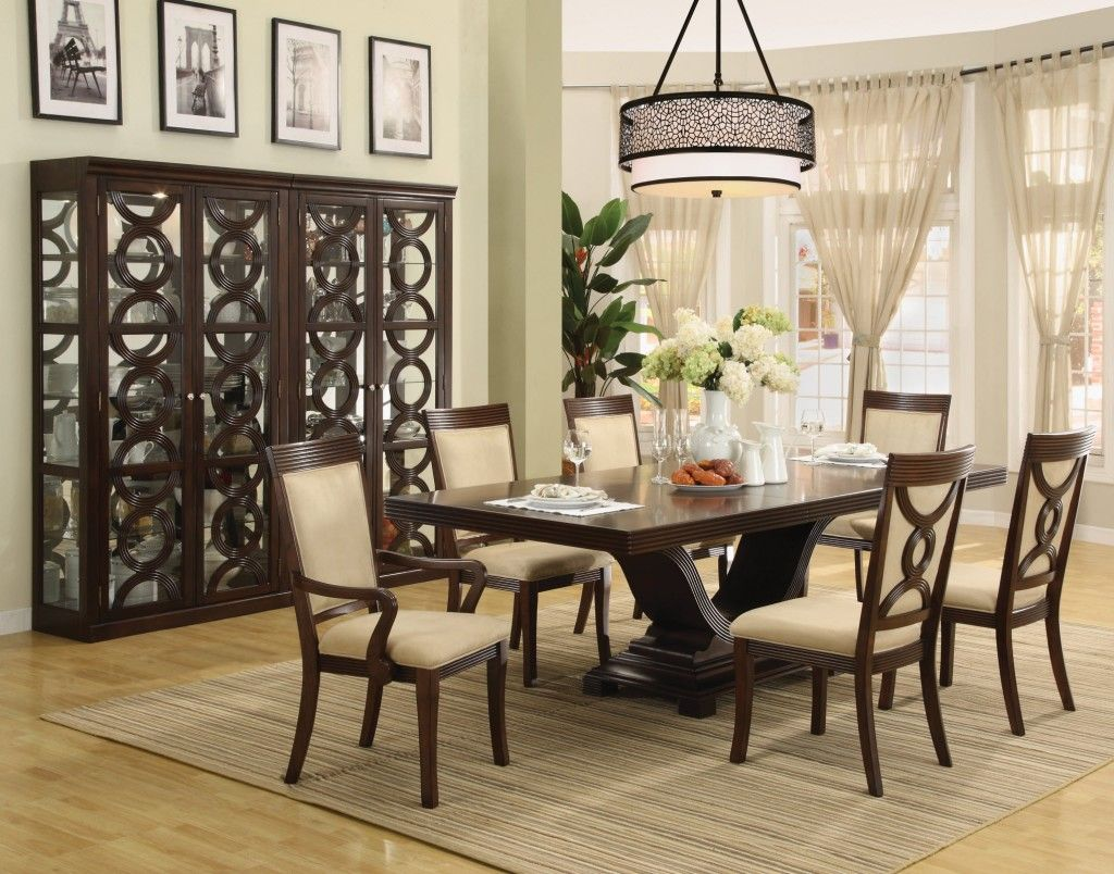 Room Decorating Divine Dining Furniture