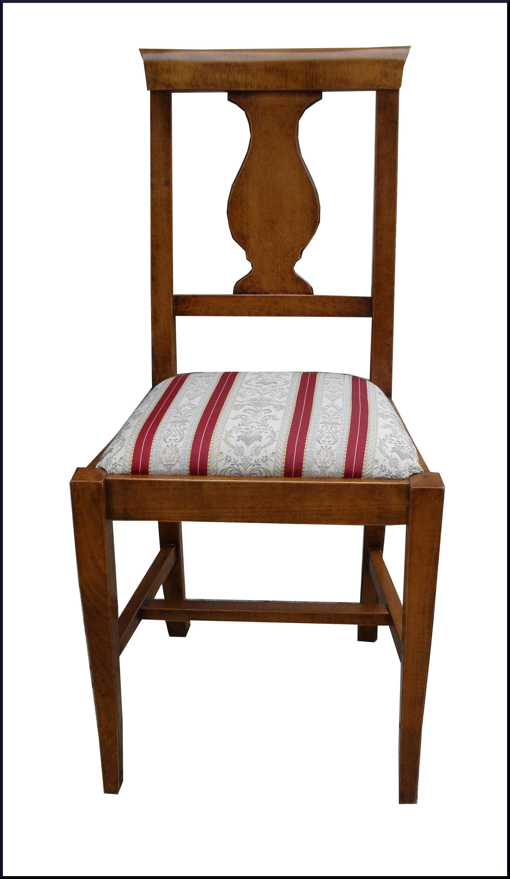 Sedia classica con pannello a cuore | Mobili, Sedie, Tavoli