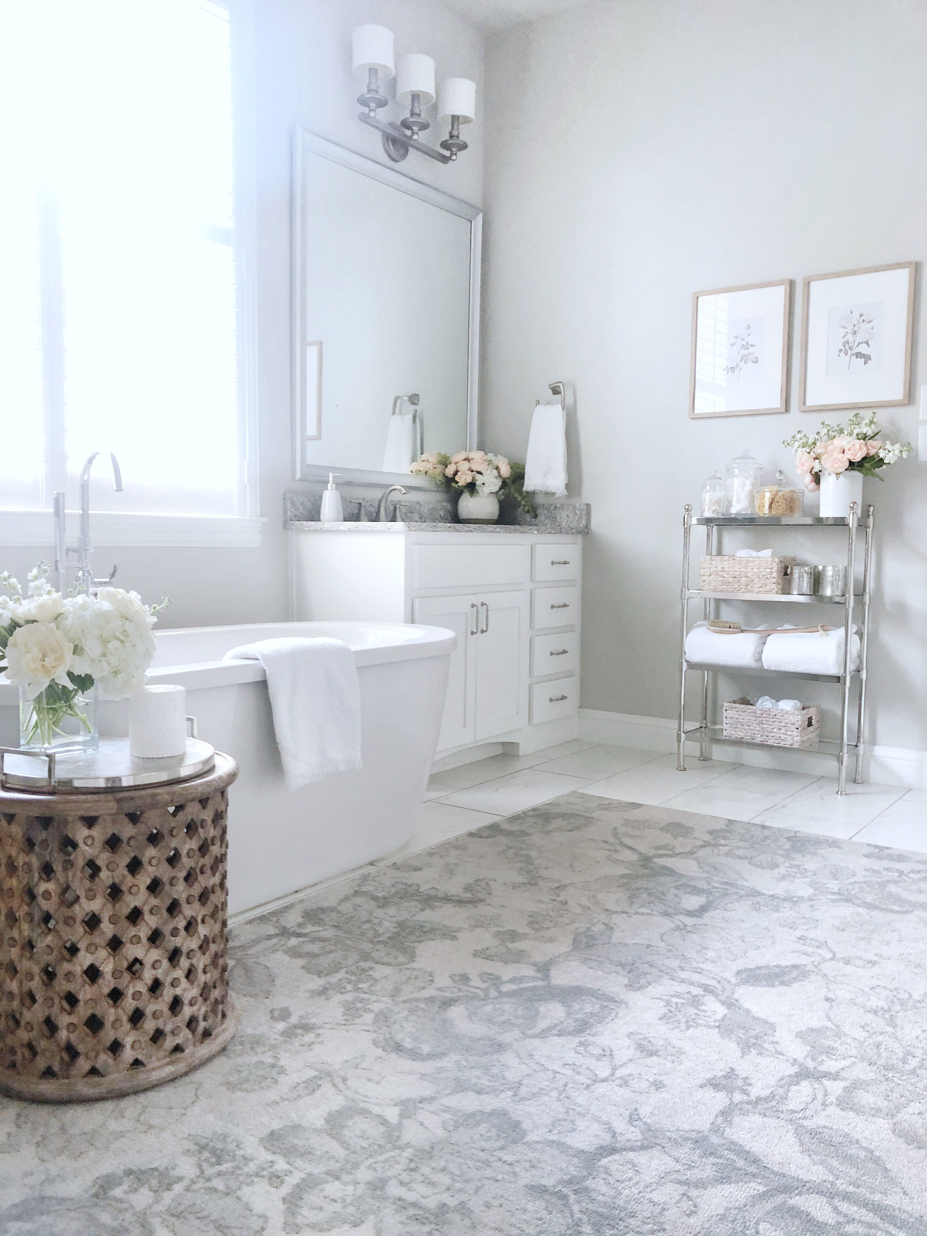 tips to creating a clean and clutter free bathroom bathrooms in rh pinterest com