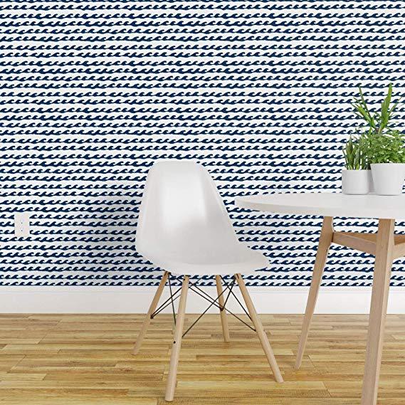 Ivy Bronx Lofton Geometric Removable Peel And Stick Wallpaper Panel Reviews Wayfair In 2020 Peel And Stick Wallpaper Wallpaper Panels Decor