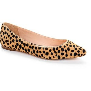 Loeffler Randall Printed Leather Flats pay with paypal for sale cheap sale low shipping fee explore cheap price outlet low price fee shipping outlet best place gk43Re0