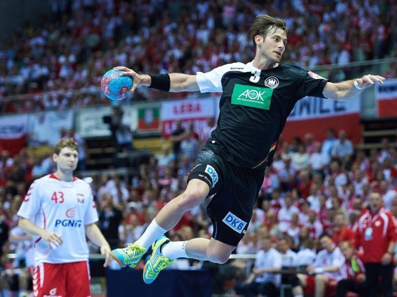 Handball Results Today