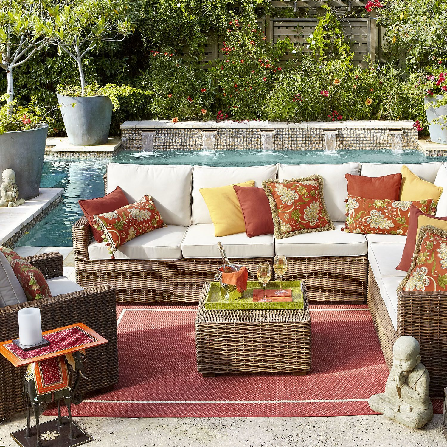echo beach latte build your own sectional in 2018 get gardeny rh co pinterest com
