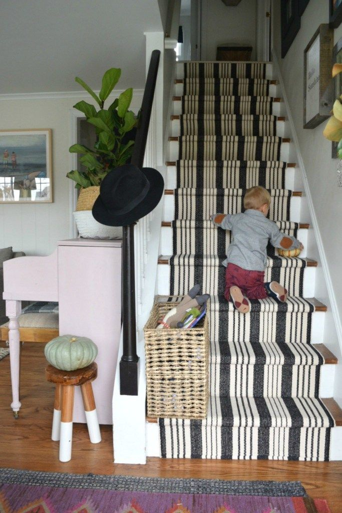 Best Learn From Our Mistakes When Installing A Stair Runner In 400 x 300