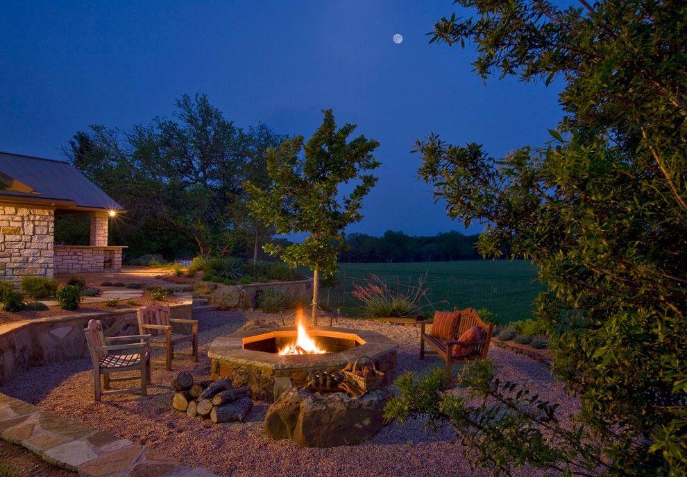 19 Impressive Outdoor Fire Pit Design Ideas