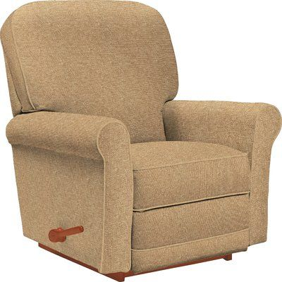 La Z Boy Addison Reclina Rocker Recliner Upholstery Recliner