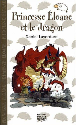 024 Princesse Eloane Et Le Dragon Amazon Com Daniel