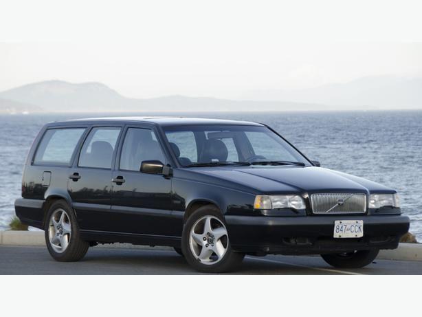 1996 volvo 850 estate my current ride fast discreet steady rh pinterest com