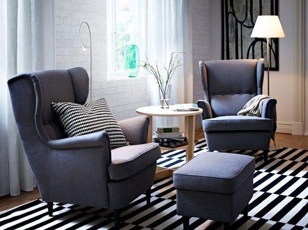 Ikea Poltrone Per Camera Da Letto.Abbinare Divano E Poltrona Divano E Poltrona Arredamento