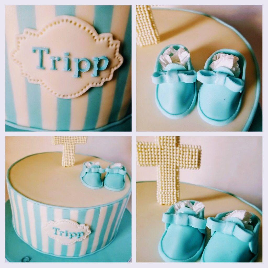 Baby shower cake twinkle twinkle theme fancy texas
