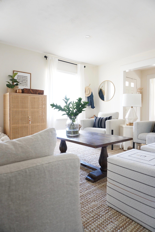 a fresh global inspired living room beautiful interiors rh pinterest com