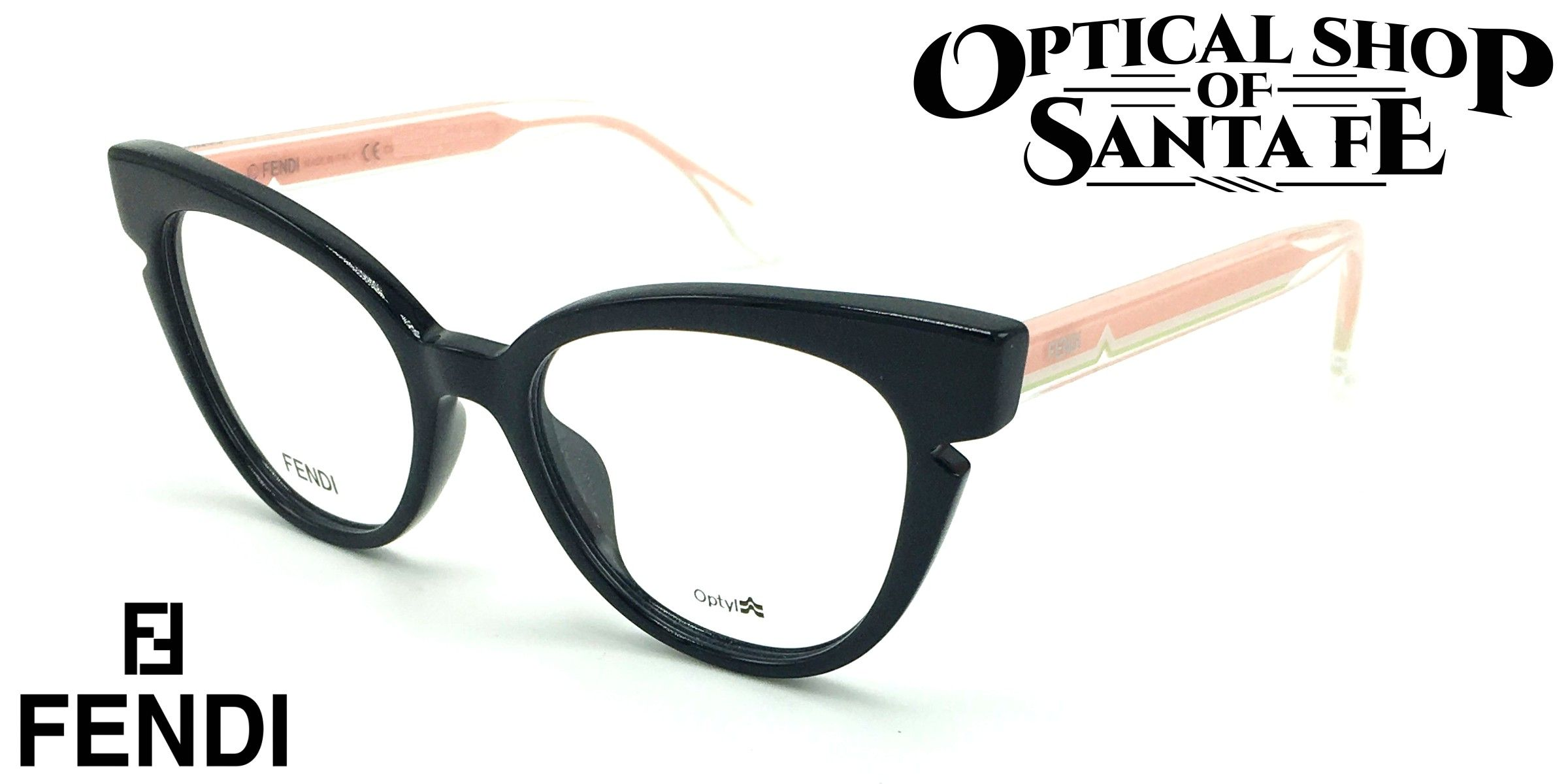 1b048dbaf9d Fendi - Optical Frame   Eyewear