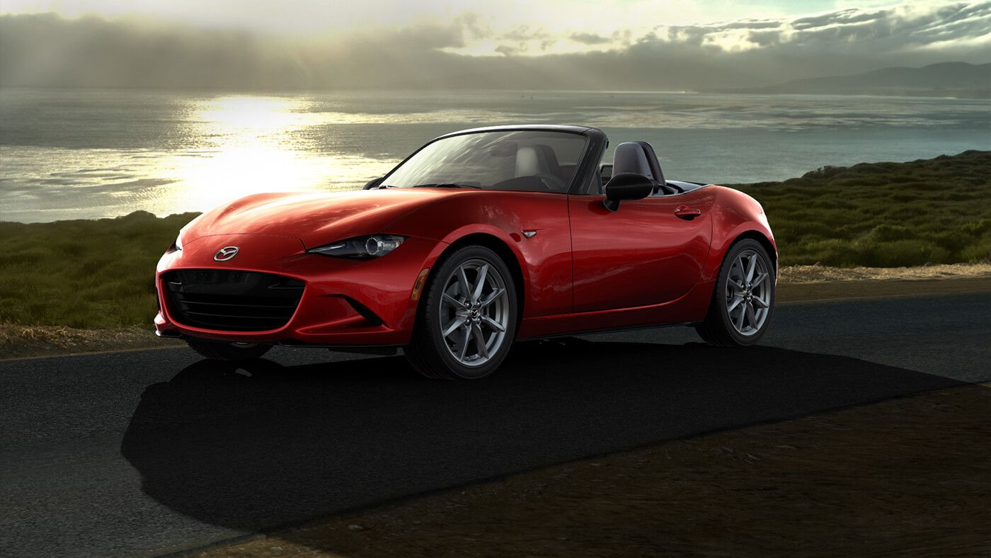 If you are a roadster fan then you definitely need to check out the new 2016 mazda miata roadster