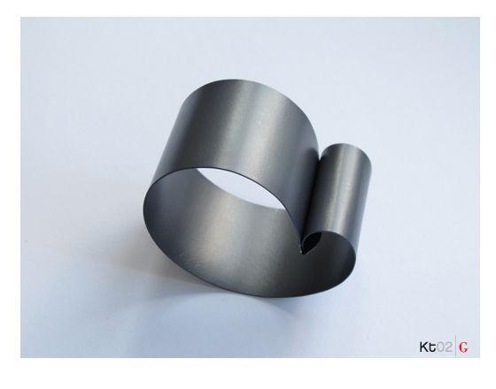 Fritz Maierhofer--Untitled, 2011, Bracelet