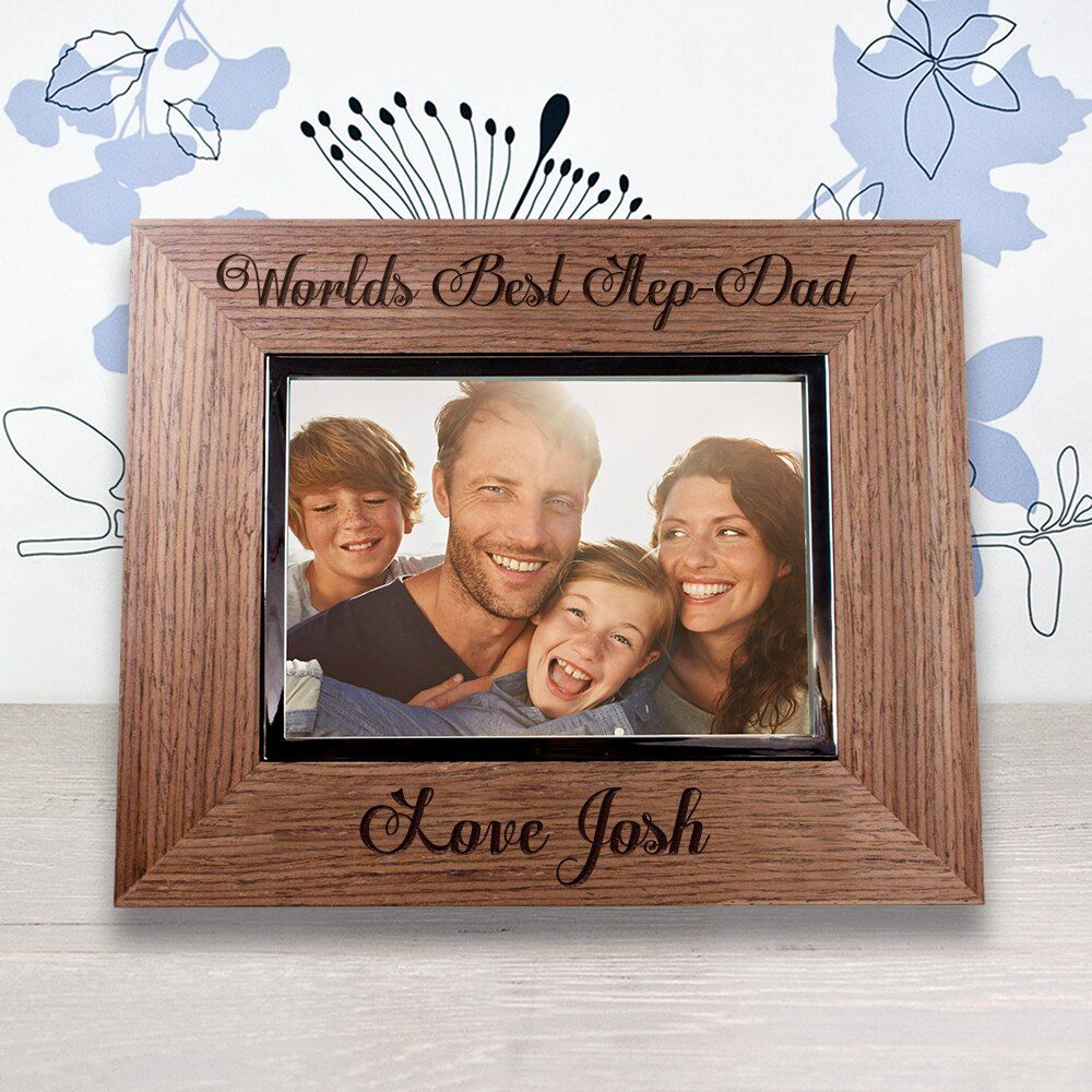 41++ Wedding gifts for step dad info