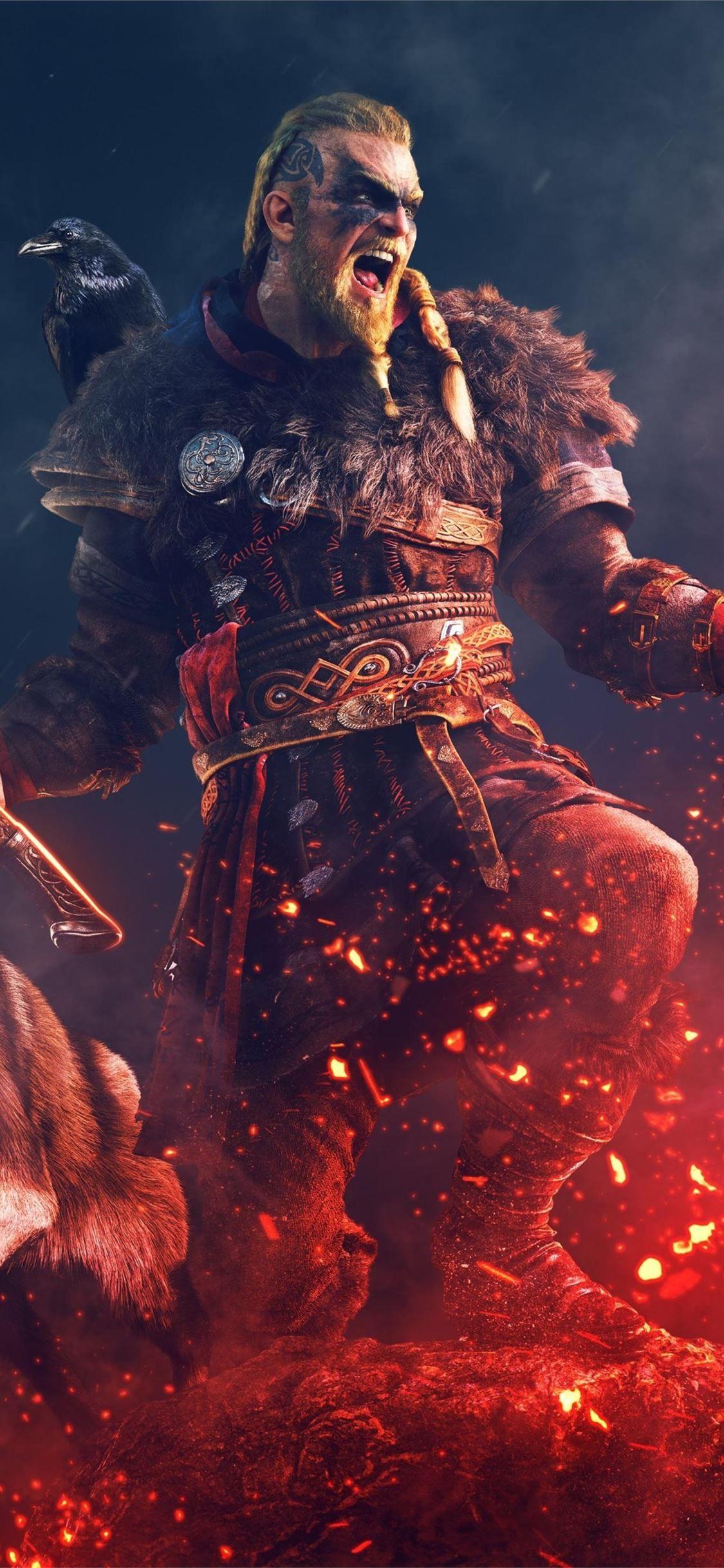 assassins creed valhalla 5k game AssassinsCreedValhalla