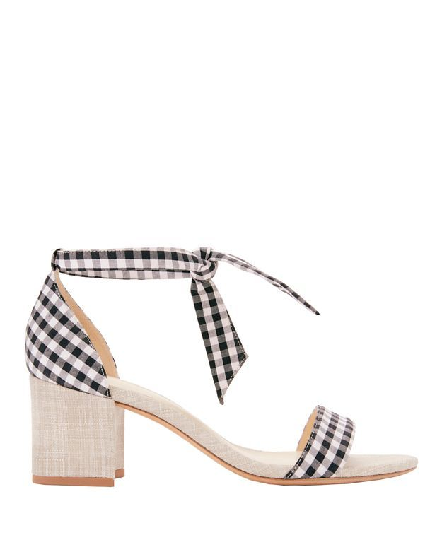 1635e883984 ALEXANDRE BIRMAN Clarita Gingham Sandals.  alexandrebirman  shoes  sandals