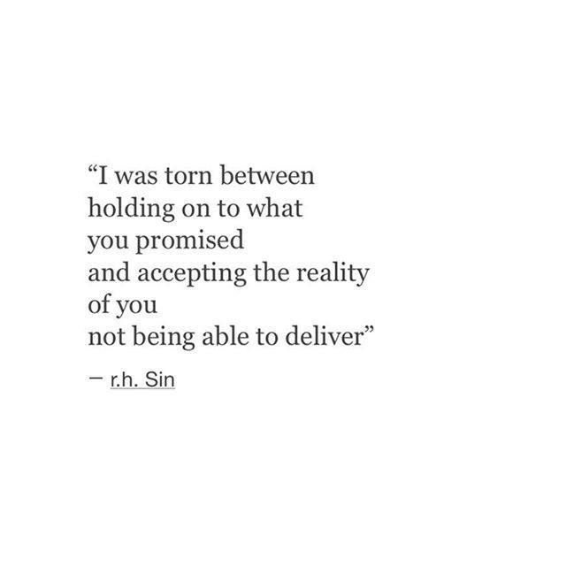 Sad Quotes About Letting Going And Moving On :r.h. Sin @r.h.sin #rhsin.comInstagram photo | Websta