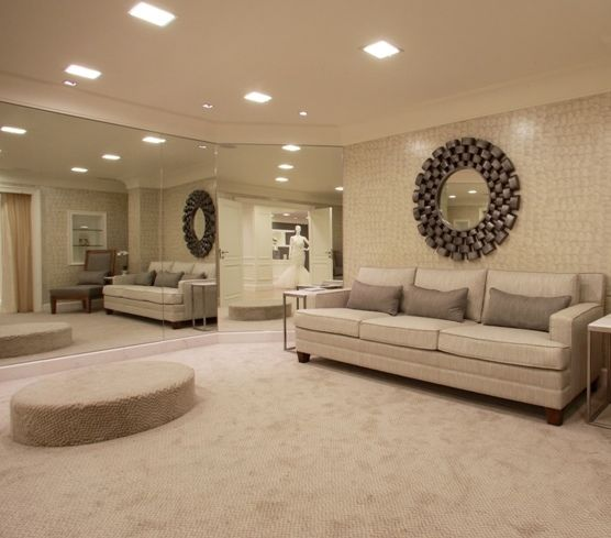 AlOthman Bridal Fitting Room