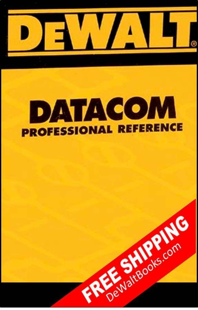 DewaltbooksCom  Datacom Professional Reference  Http