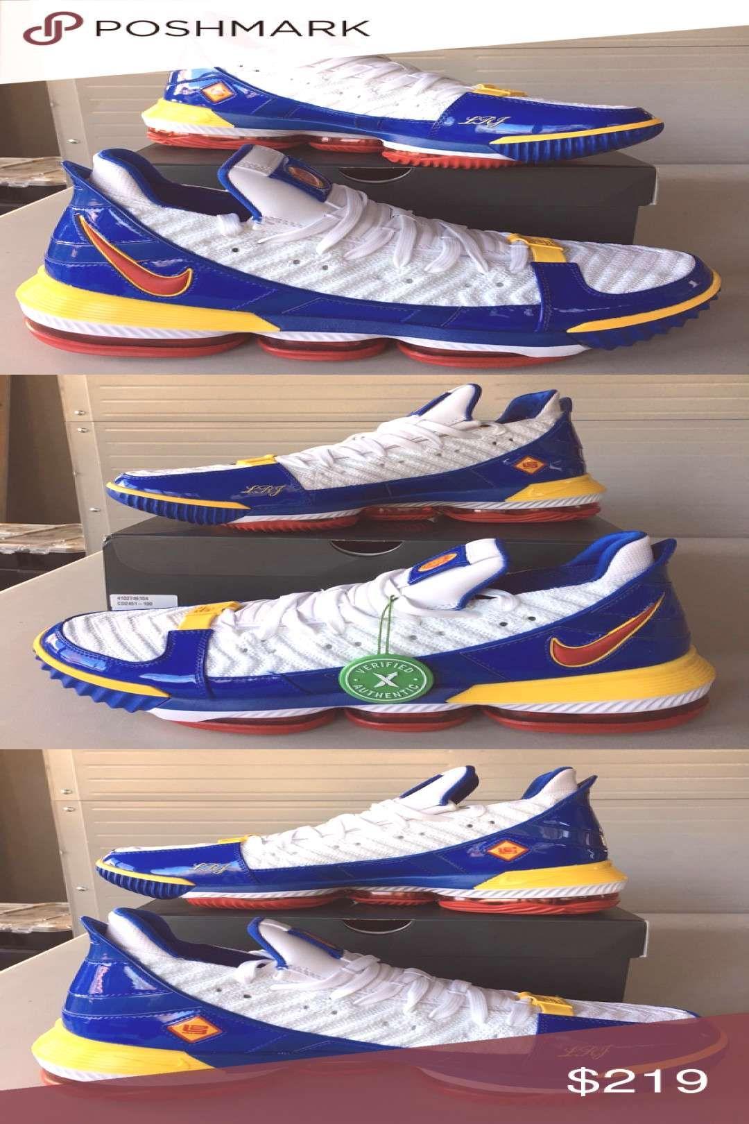 Nike Lebron 16 Super...