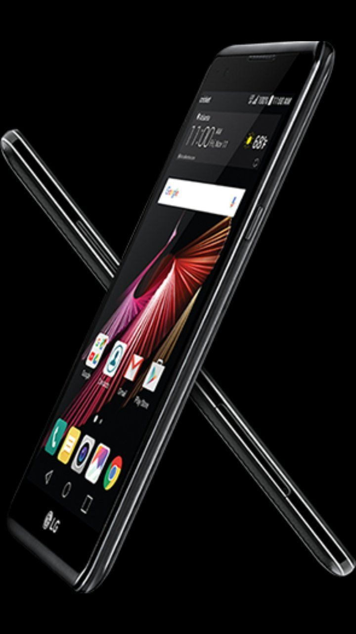 Amazon.com: LG X Power - 16GB, 5.3-inch LCD, Black GSM Unlocked Android 6.0, 4G LTE, Smartphone, large 4100 mAH battery, Model no. K210: Cell Phones & Accessories