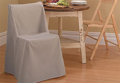 Sure Fit Graduation Style Tips... Folding Chair Covers
