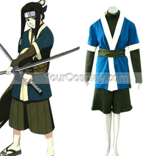 #Naruto Haku Ha Cosplay Costume, Naruto Cosplay #Costumes, #Cosplay Costumes  I
