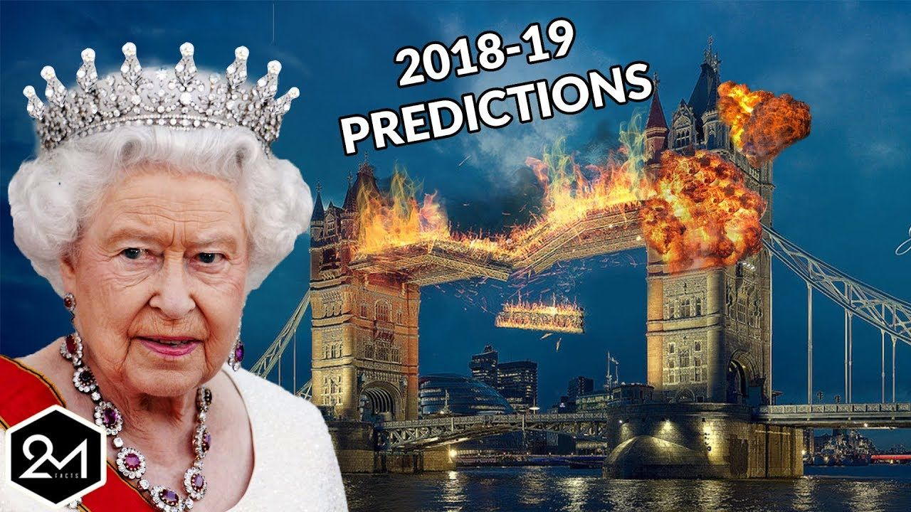 5 Popular Nostradamus Predictions For The Royal Family In