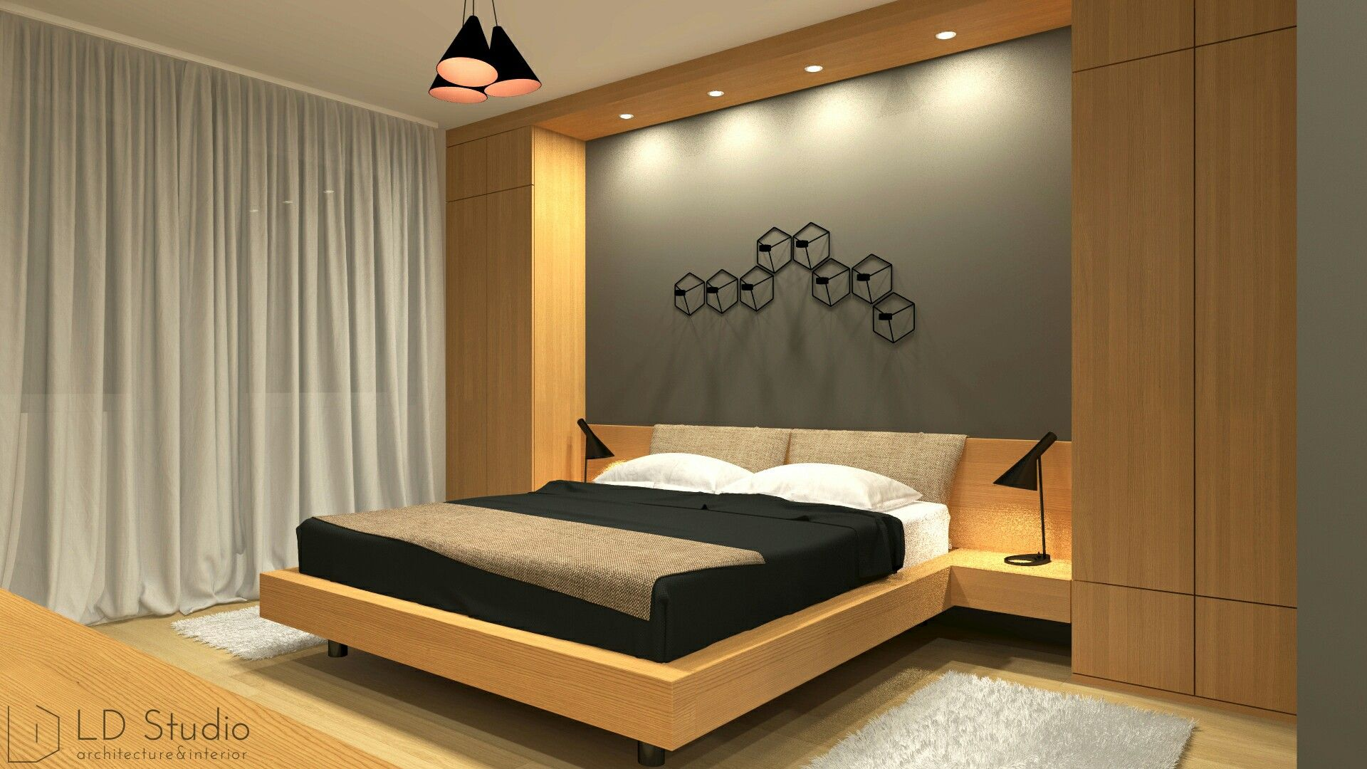 modern bedroom designs%0A Bedroom design