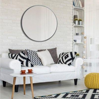 decorative wall mirror silver project 62 products mirror wall rh pinterest com