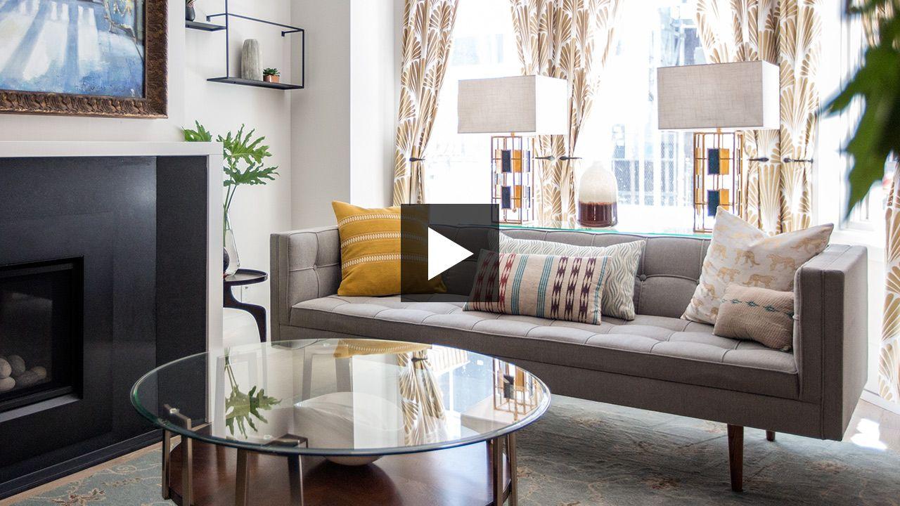 how to design a small open concept home home decor pinterest rh pinterest com