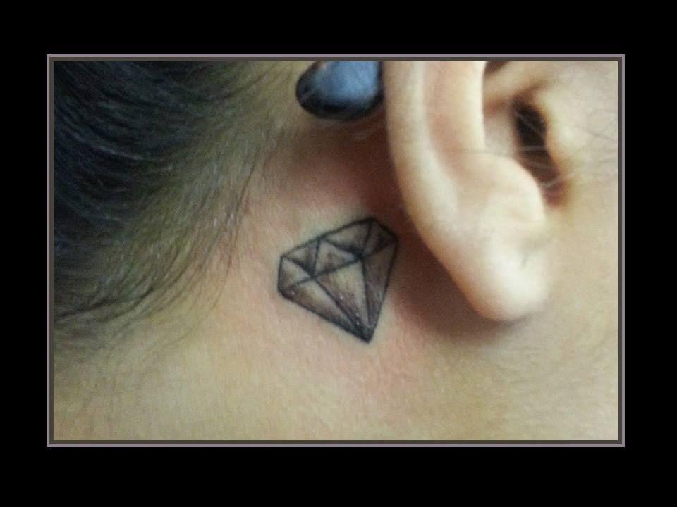 tattoos Skin diamond