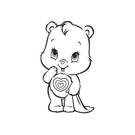 Ursinho Do Meu Coracao Baby Desenho De Urso Urso Coracoes Para