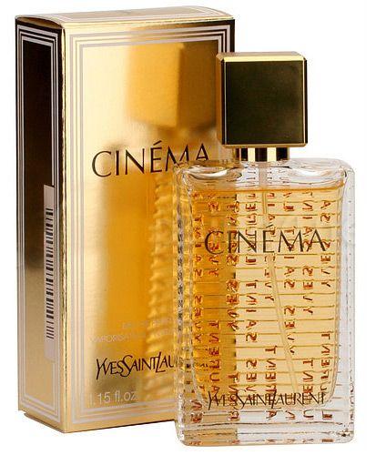 هر خانمی با این عطر زنانه یک ستاره سینماست ! | Saint laurent