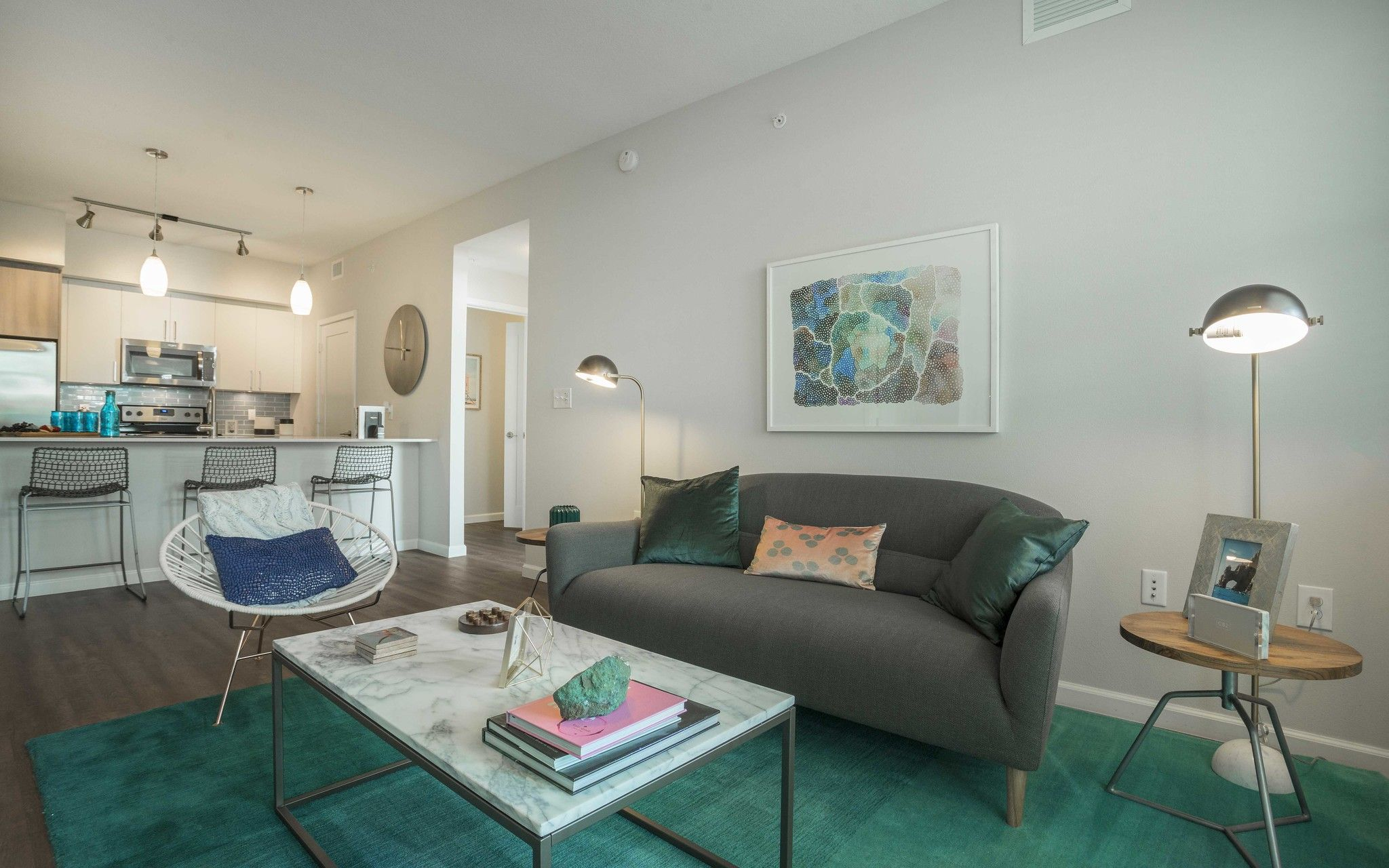Delray Station Apartments Delray Beach Fl Living Room Inspiration Room Inspiration Living Room